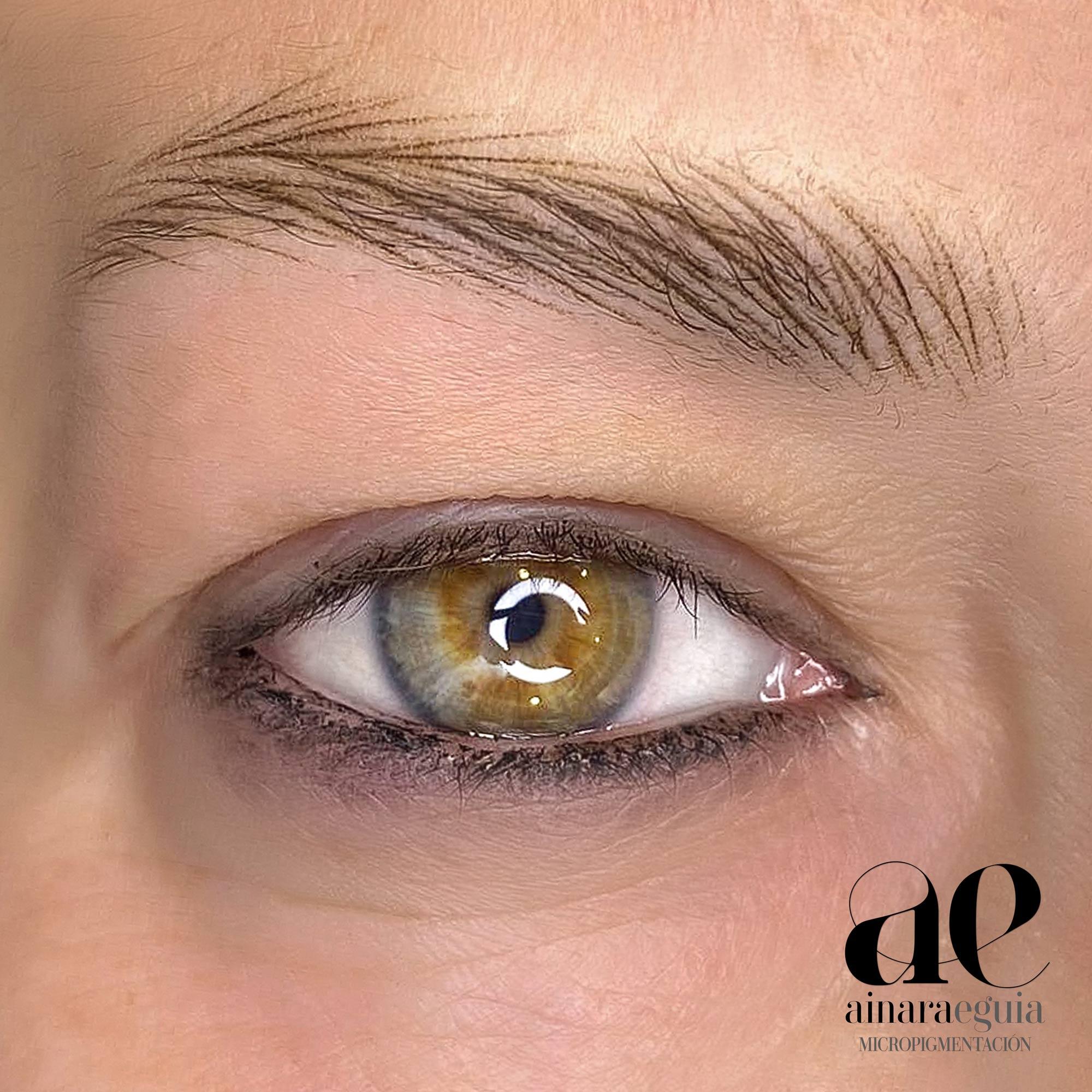 ainara eguia micropigmentacion pelo a pelo microblading cejas ojos labios areolas bilbao vitoria lekeitio madrid