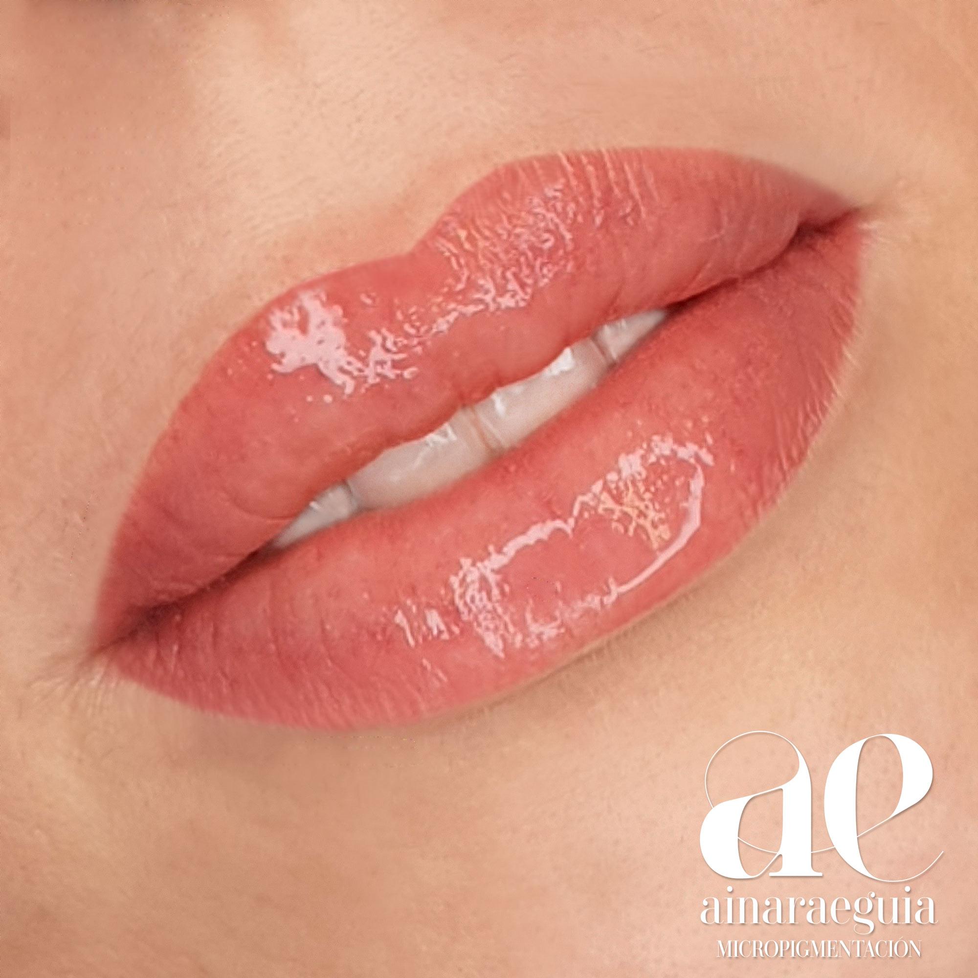 ainara eguia correción de micropigmentacion labios bilbao microblanding softap cejas ojos labios capilar cicatrices bilbao micropigmentación