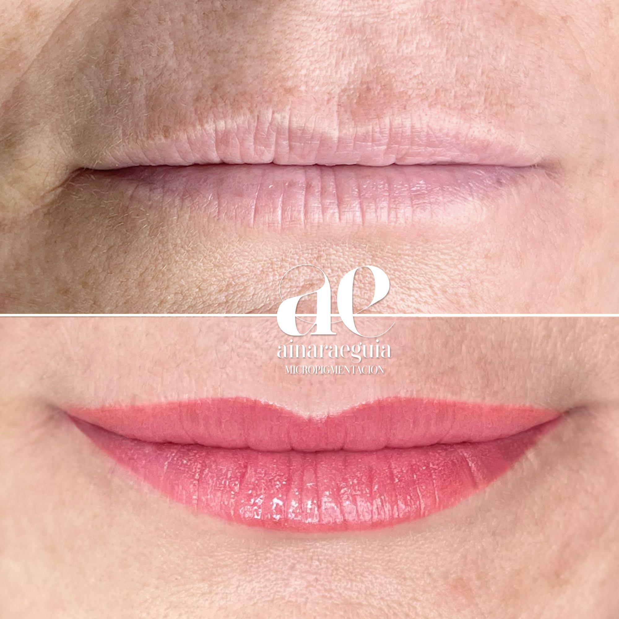 ainara eguia micropigmentacion labios bilbao microblanding softap cejas ojos labios capilar cicatrices bilbao junio